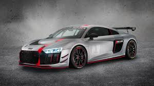 audi sports car audi r8 lms gt4 race car yours for just 232k