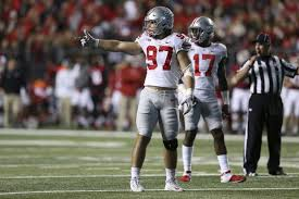 Ohio State Friday Night Lights Ohio State Football Bleacher Report