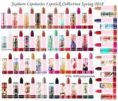 si e social sephora sephora lipstories lipstick collection 2018 1beautynews