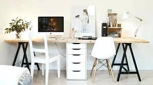 construire bureau fabriquer un bureau avec un plan de travail comely bureau at