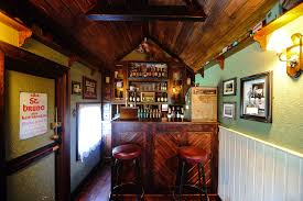 the shebeen mobile bar hire events bar hire ireland