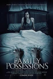 review family possessions genreblast wreak havoc film festival