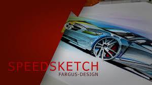 auto designen wie zeichnet ein auto speedsketch zeichnen lernen leicht
