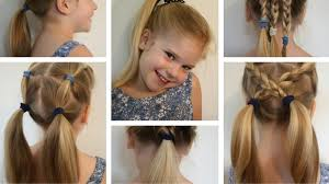 easy hairstyles for school trip 6 easy hairstyles for school that will make mornings simpler