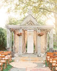 Outdoor Cer Rug A Bohemian Wedding Trend We Re Loving Ceremony Aisles With Rugs