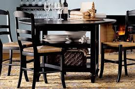 Restaurant Kitchen Table by Dining Room Sets Pottery Barn