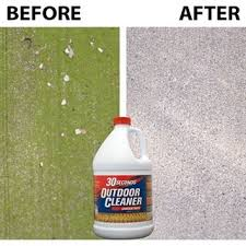 Cleaning Awnings Clean Your Awnings With 30 Seconds Outdoor Cleaner