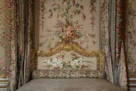 chambre versailles file château de versailles chambre de la reine lit 02 jpg