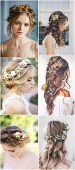 frisuren fã r die hochzeit 414 besten wedding hairstyles bilder auf