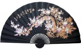 asian fan wall fans decorative 15 best asian fans images on fans