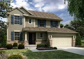 Chic Utah Home Design Ivory Homes Newcastle House Plans Pinterest