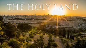 The Holy Land An Armchair Pilgrimage Auction Sneak Peek Saint Agnes