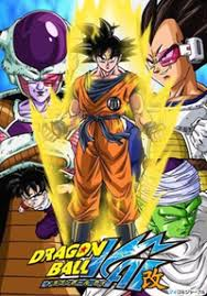 list dragon ball kai episodes
