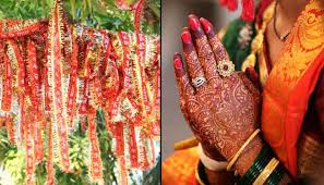 wedding chunni this delhi based ngo is recycling mata ki chunni for rural