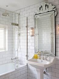 bathroom tile ideas traditional bathroom transitional with ornate