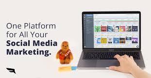 total adresse si e social social media marketing platform falcon io