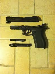 gun review taurus model 809 9mm the truth about guns