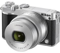 10 30 by Buy Nikon 1 J5 Mirrorless Camera With 10 30 Mm F 3 5 5 6 Lens