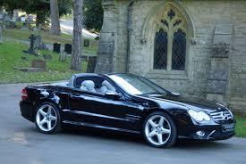 mercedes convertible mercedes sl500 v8 convertible r230