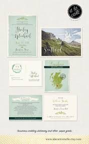 wedding invitations etsy the best in etsy wedding invitation suites junebug weddings