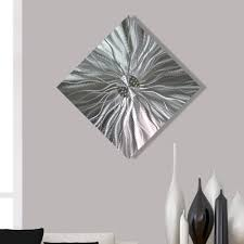 metal wall art handmade metal art panel art wall sculptures contemporary abstract metal wall art home decor static energy by jon allen