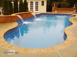 fiberglass swimming pool paint color finish sapphire blue 39