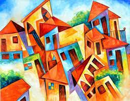 cuban artwork for jose salazar vazquez 31 39 acrylic painting on canvas