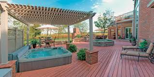 Backyard Floor Ideas Foot Outdoor Flooring Buyer S Guide Diy