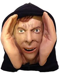 halloween scary picture original scary peeper halloween prop scarypeeper scarypeeper