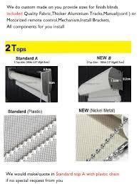 aliexpress com buy window sunscreen solar roller blinds shades