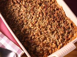 s and pecan sweet potato casserole recipe