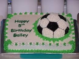 soccer cake ideas soccer birthday cake best 25 soccer cake ideas on
