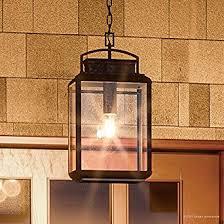 craftsman outdoor pendant light luxury craftsman outdoor pendant light large size 21 h x 10 w