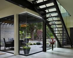 Modern Staircase Design Best Indoor Staircase Design Ideas Remodel Pictures Houzz Modern