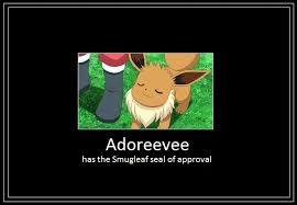 Smug Meme - eevee smug meme sss by 42dannybob on deviantart