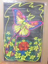 large black light posters large up to 60in vintage art posters ebay