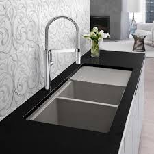 blanco metallic gray sink blanco america blancoprecis multi level metallic gray 440411