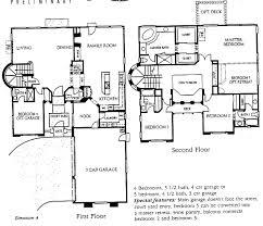 master retreat floor plans portofino floor plans livermore homes ca