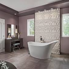 Purple Accent Wall by Rooms Viewer Hgtv