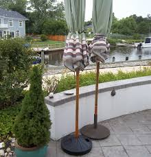 Patio Umbrellas Stands by Patio Umbrellas Gone With Any Wind