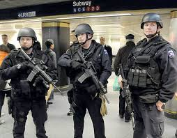 counter terrorism bureau stratfor growing concern nypd counterterrorism methods the