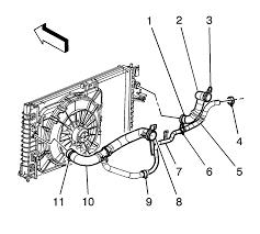 2001 chevy cavalier parts diagram diagram of chevy cavalier