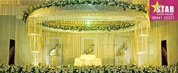 Wedding Stage Decoration Wedding Stage Decoration In Coimbatore Star Events U2013 Blog