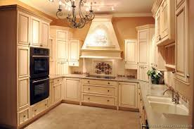 kitchens without islands pictures of kitchens traditional off white antique kitchen