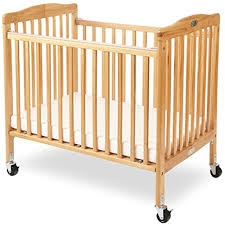 Baby Crib With Mattress Included L A Baby Lab 883 Or Lbb 883