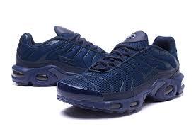 Comfortable Nike Shoes Comfortable Nike Air Max Ultra Plus Navy Blue Men U0027s Running Shoes