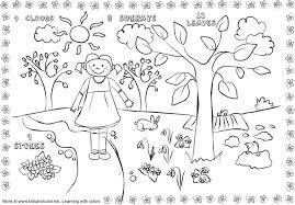free printable worksheets coloring spring 511878 coloring pages