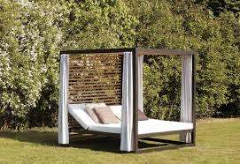Kettal Outdoor Furniture Landscape Daybed By Kettal Stylepark
