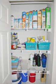 How To Organize Your Kitchen Pantry - get rid of excess and organize your home kitchen