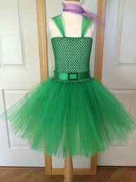 Inside Out Costumes Disgust Inspired Tutu Inside Out Costume Inside Out Character